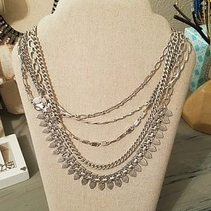 Sutton necklace stella and dot